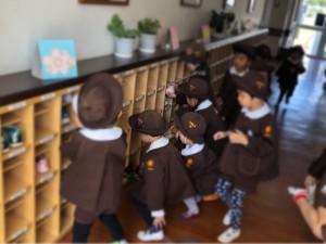 未就園児/1学期の土曜日の予定 (未就園児と親子のためのひろば ぴよぴよ)