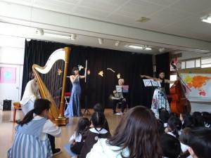 行事/管弦楽 スプリングコンサート(ながもり・第二)