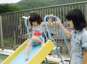 未就園児/7がつの土曜日特別企画(未就園児と親子のためのひろば)