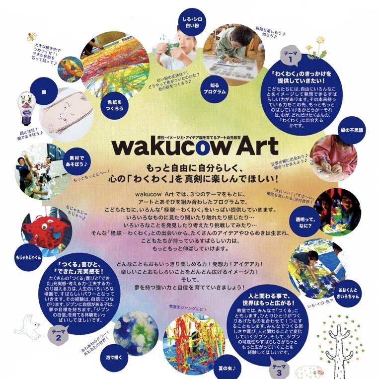 [親子の広場] ぴよぴよ・土曜日は、アートを楽しもう!